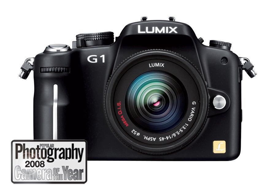 Camera-of-the-Year-2008-Panasonic-Lumix-DMC-G1