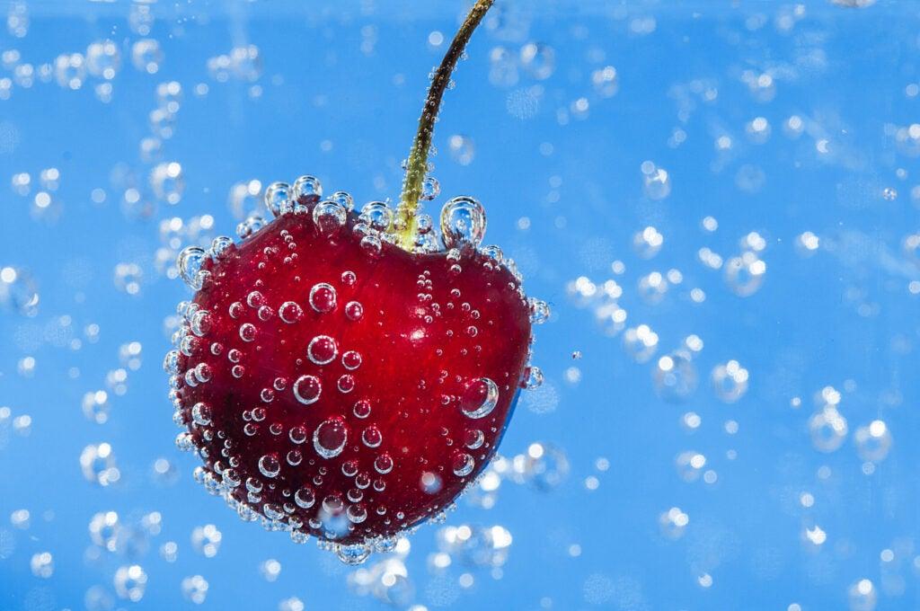 """""""Cherry"""