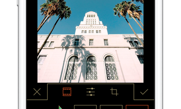 Mastin Labs Filmborn App Makes Smartphone Photos Look Like They Were Shot On Real Film