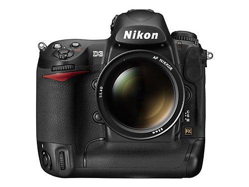 """""""Nikon-D3"""""""