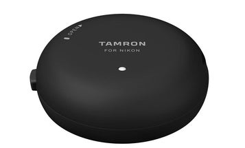 New Gear: Tamron TAP-In Console Accessory For Updating and Adjusting Lenses