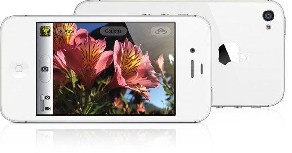 iPhone 4s Camera Main