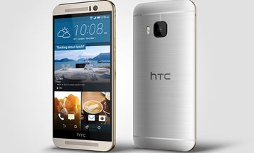 New HTC One M9 Features 20-Megapixel Camera