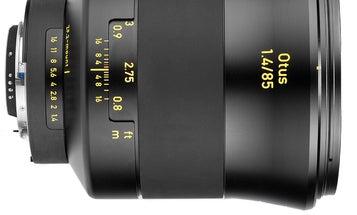Lens Test: Zeiss Otus APO Planar T* 85mm f/1.4 ZF.2