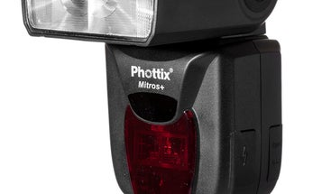New Gear: Phottix Mitros+ is a Flash Unit, Transmitter and Receiver