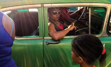 The Return of Cuba: A Photographer's Exploration
