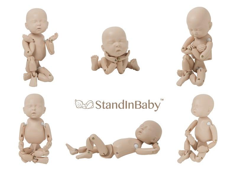 StandInBaby Kickstarter