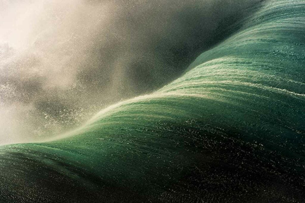 Ray Collins Wave Photography