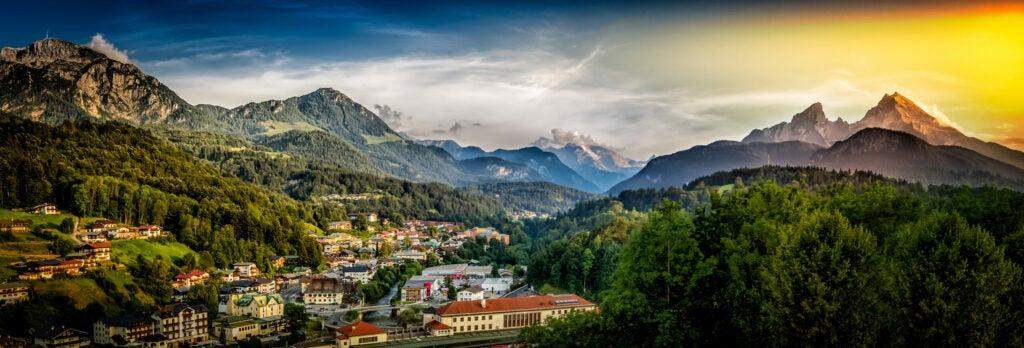"""""""Berchtesgaden"""""""