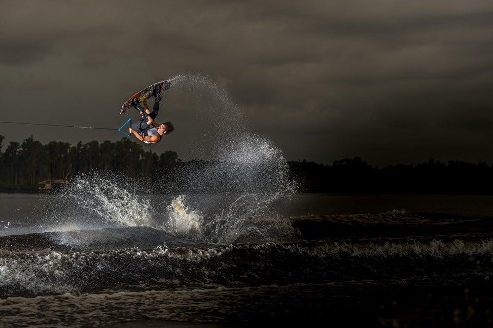"""wakeboarding"