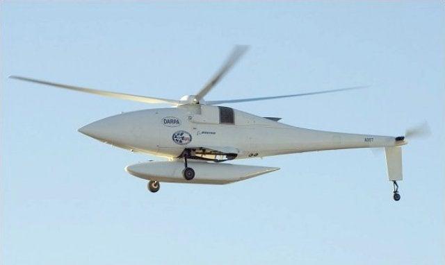 VTOL aerial drone