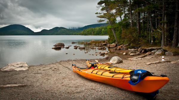 Mentor Series: Maine, Acadia National Park & Bar Harbor