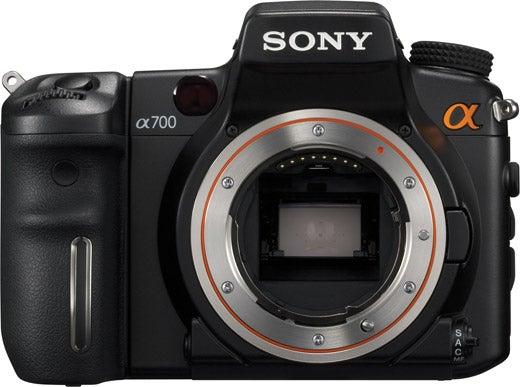 """""""Sony-Alpha-DSLR-A700"""""""