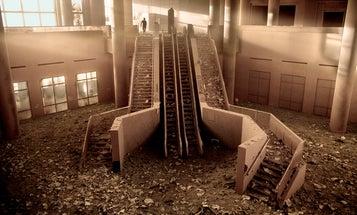 Steve McCurry: The Ground Zero Photographs