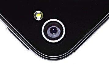 Camera Test: iPhone 4S
