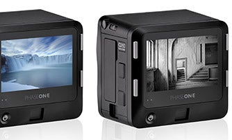 Phase One Introduces IQ2 Medium Format Digital Camera Backs Promising 13 F-Stops of Dynamic Range