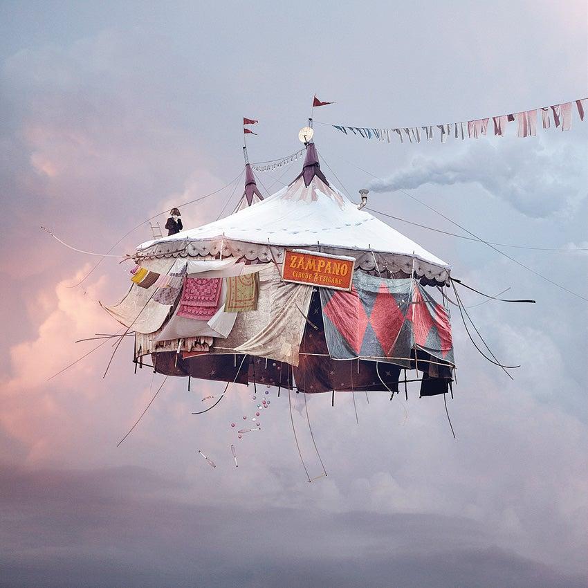"""""""Circus"""""""