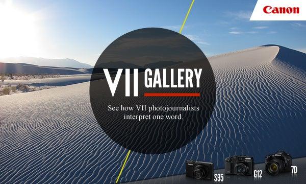 Canon VII Gallery