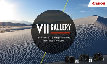 Canon and VII Gallery – Overview [Sponsored Post]