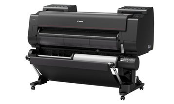 New Gear: Canon Updates High-End imagePROGRAF PRO Printer Line