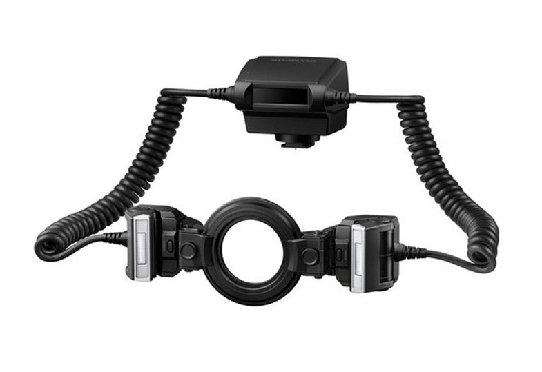 Olympus STF-8 Rugged Macro Flash System