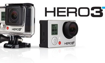 New Gear: GoPro HD Hero3+ Gets Improved Optics, Size Reduction