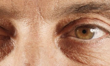 """Daniel Boschung's """"Face Cartography"""" Shows the Insane Detail of 900-Megapixel Portriats"""