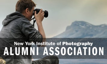 How to Join an Exclusive Photography Community: NYIP Alumni Association [Sponsored Post]