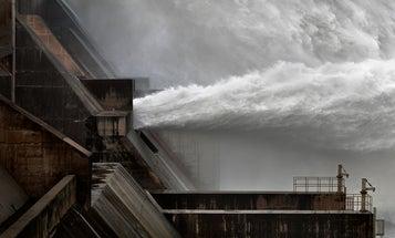 Interview: Photographer Edward Burtynsky Talks About 'Water'