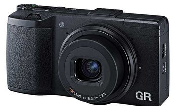 New Gear: Ricoh GR Compact Camera With APS-C Sensor