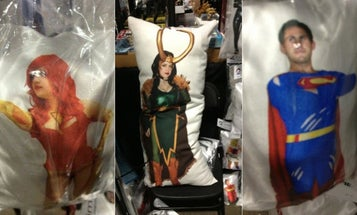 """Photographer Lands In Hot Water Over Cosplayer """"Body Pillows"""""""