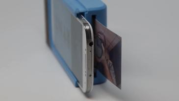 Prynt Instant Printer Smartphone Case