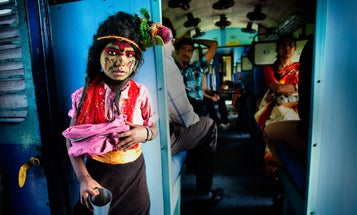 Sony World Photography Awards Announce Youth, Open, National Winners