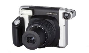 New Gear: Fujifilm Instax Wide 300 Instant Film Camera, New Instax Colorways