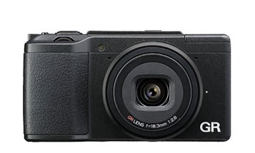 New Gear: The Ricoh GR II Camera Brings Subtle Upgrades to a Street Photography Machine