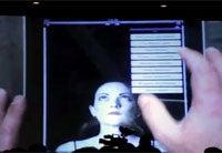 iPad Photoshop Thumb