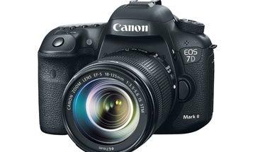 New Gear: Canon Announces 7D Mark II DSLR With Hybrid AF