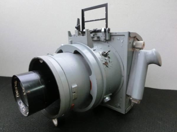eBay Watch: This Rare Konishiroku Camera Was Made For the Japanese Military