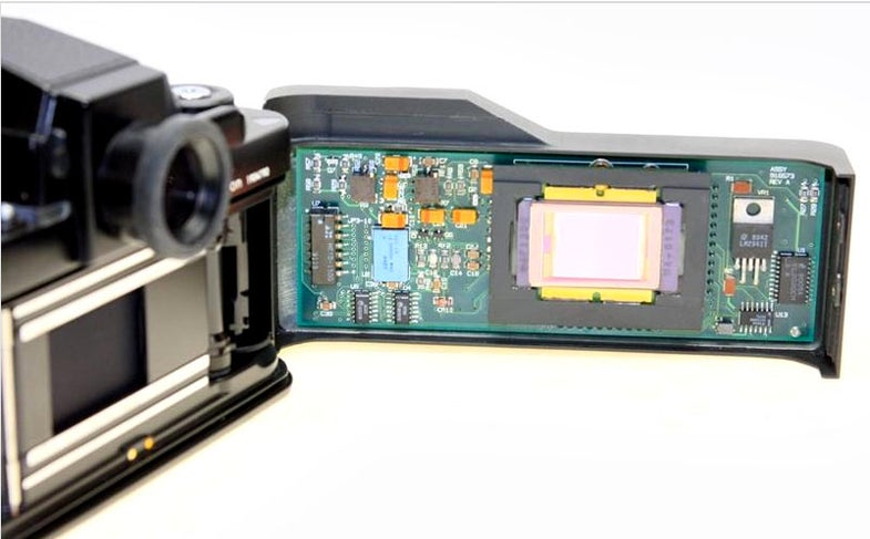 Kodak DCS-100 aka Digital Nikon F3 aka the first digital camera- $749.95 or Best Offer