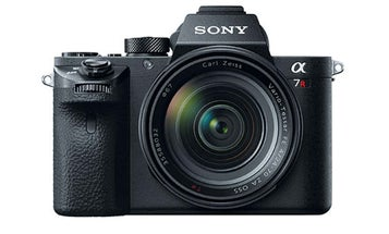 The 2015 Popular Photography Camera of the Year: Sony A7R II