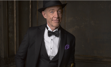 Mark Seliger's Oscar Portraits From the Fanciest Photo Booth Setup Around