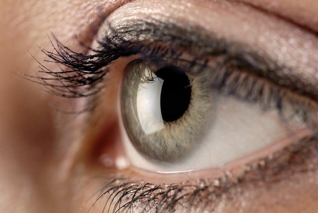New Research Shows Human Eye Can Detect Individual Light Particles
