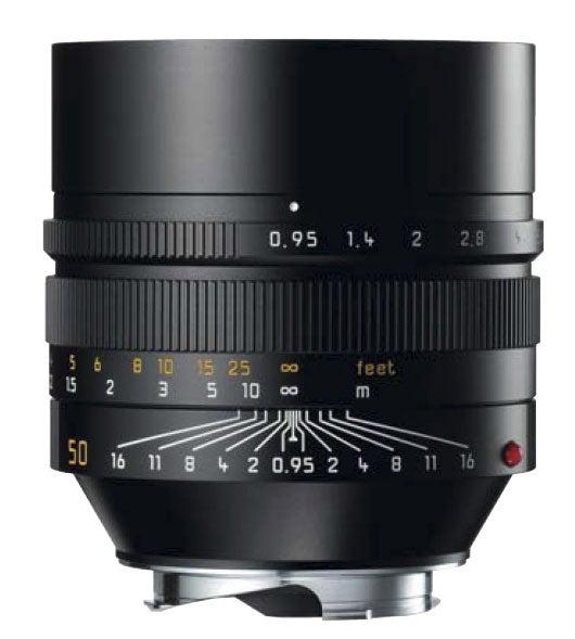 Leica Noctilux-M 50mm f/.95