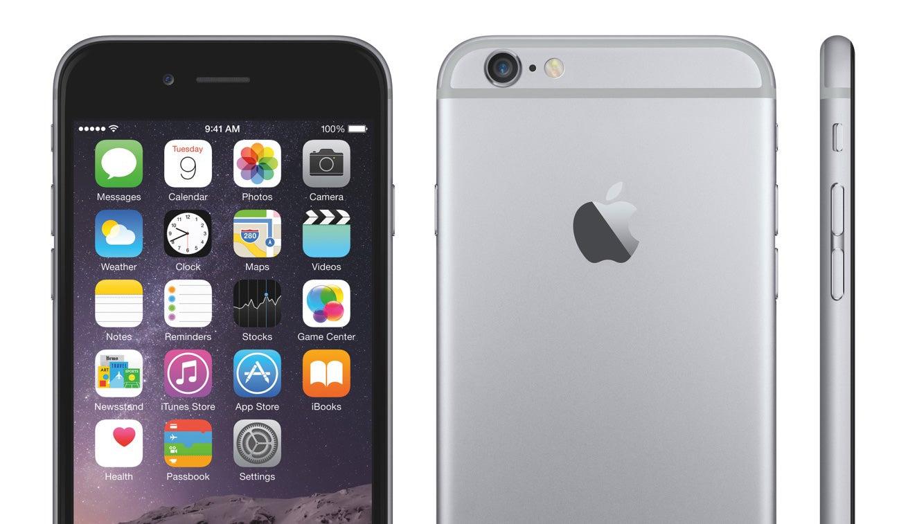 iPhone 6 Plus Blurry Camera Recall