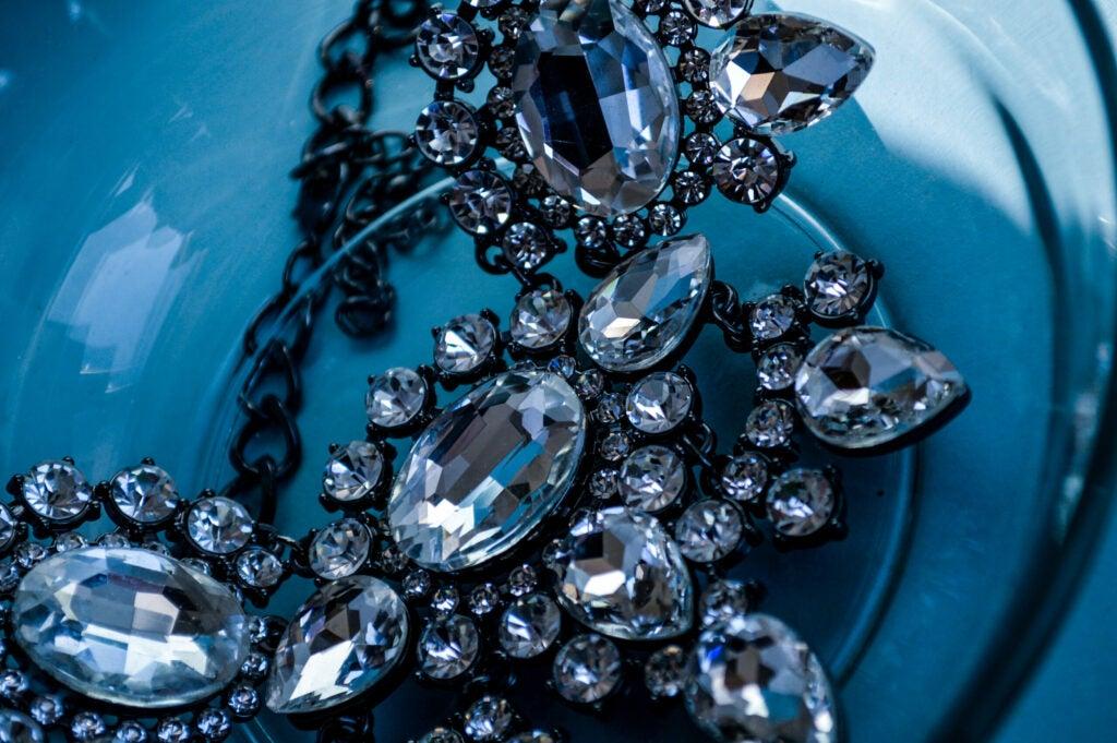 """""""Tiffany's"""