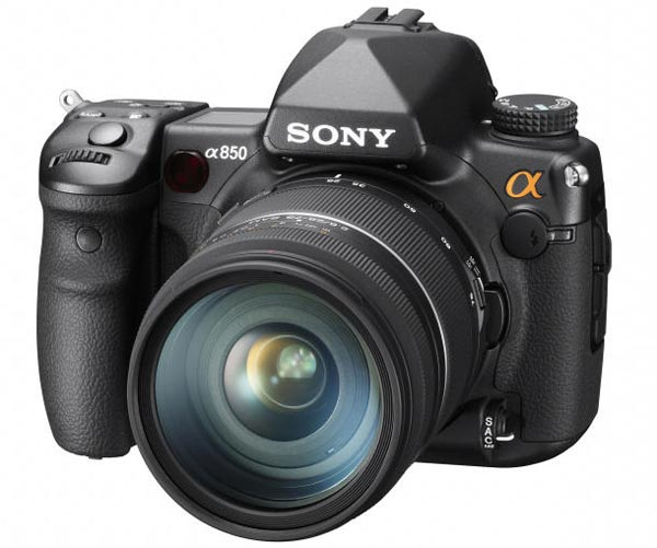 Sony Alpha 850