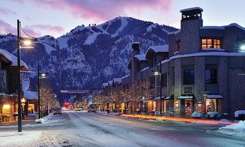Traveling Photographer: Idaho's Sun Valley