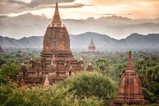 Photo Workshop: Myanmar