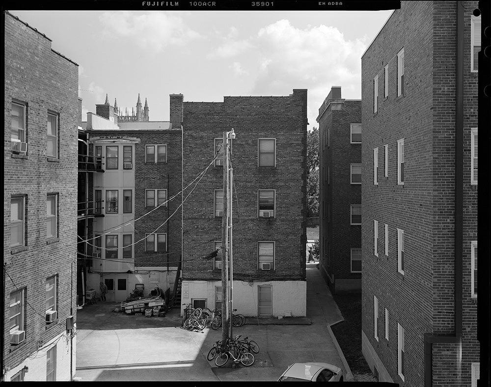 joe johnson sample image of buildings