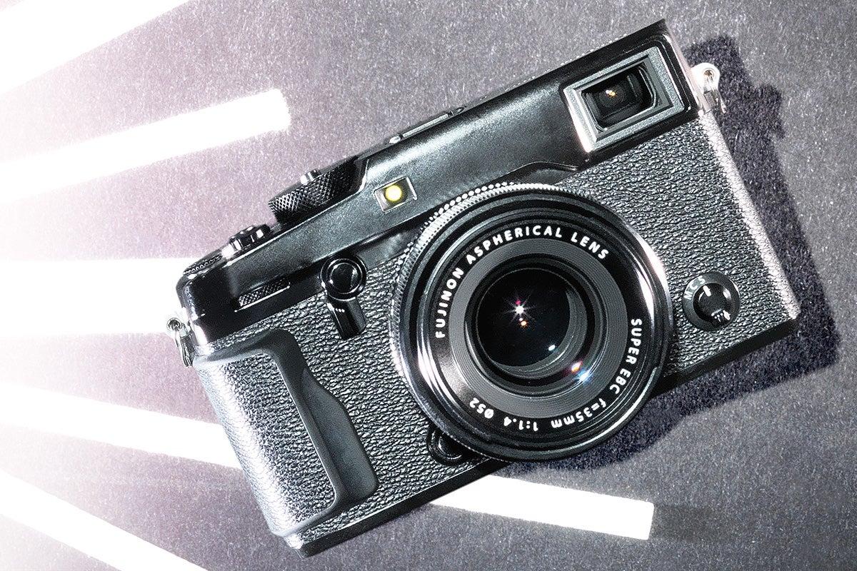 Fujifilm X-Pro2 Camera of the Year